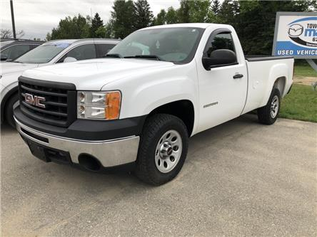 2012 GMC Sierra 1500 WT (Stk: MM988) in Miramichi - Image 1 of 8