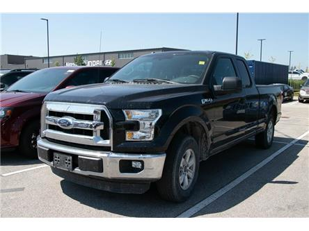 2016 Ford F-150  (Stk: LC9990B) in London - Image 1 of 5