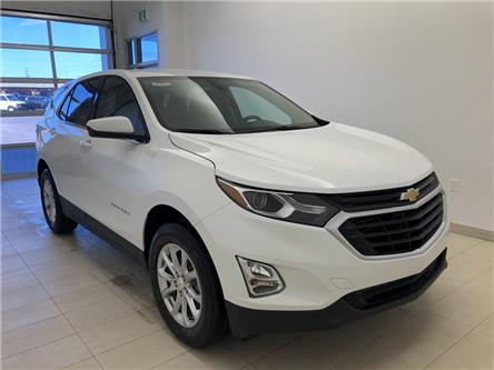 2020 Chevrolet Equinox LT (Stk: 0895) in Sudbury - Image 1 of 13