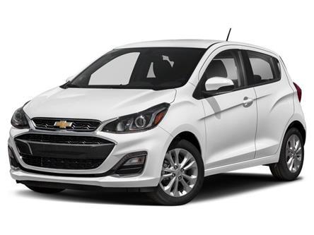 2020 Chevrolet Spark LS Manual (Stk: 2020454) in Orillia - Image 1 of 9