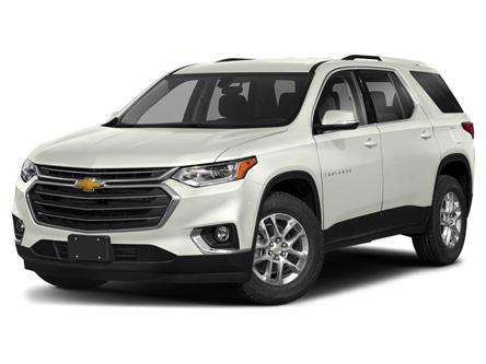 2020 Chevrolet Traverse 3LT (Stk: 5954-20) in Sault Ste. Marie - Image 1 of 9