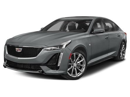 2020 Cadillac CT5 Premium Luxury (Stk: 4955-20) in Sault Ste. Marie - Image 1 of 9