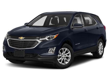 2020 Chevrolet Equinox LT (Stk: L6254516) in Markham - Image 1 of 9