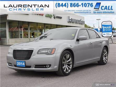 2014 Chrysler 300 S (Stk: P0134A) in Sudbury - Image 1 of 28