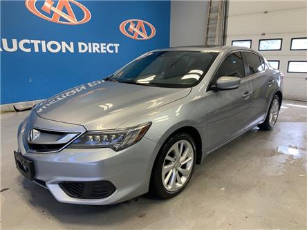 2016 Acura ILX Base (Stk: 802441) in Lower Sackville - Image 1 of 10