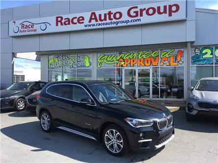 2018 BMW X1 xDrive28i (Stk: 17564) in Dartmouth - Image 1 of 19