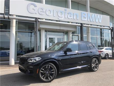 2020 BMW X3 M40i (Stk: B20058) in Barrie - Image 1 of 11