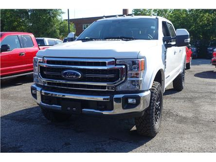 2020 Ford F-350 Lariat (Stk: 2004440) in Ottawa - Image 1 of 14