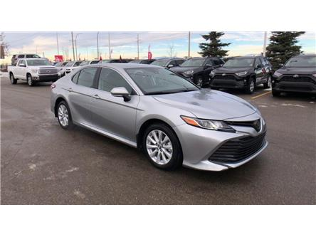 2020 Toyota Camry LE (Stk: 200273) in Calgary - Image 1 of 24