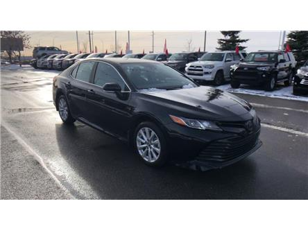 2020 Toyota Camry LE (Stk: 200298) in Calgary - Image 1 of 24