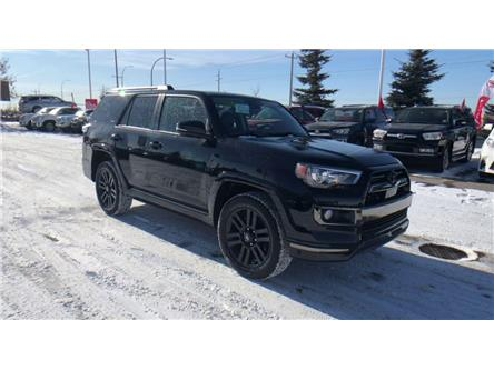 2020 Toyota 4Runner Base (Stk: 200418) in Calgary - Image 1 of 28