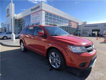 2013 Dodge Journey R/T (Stk: 8903C) in Calgary - Image 1 of 23