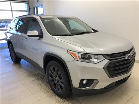 2020 Chevrolet Traverse RS (Stk: 0898) in Sudbury - Image 1 of 14