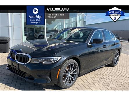 2019 BMW 330i xDrive (Stk: A0122) in Ottawa - Image 1 of 15