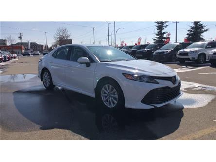2020 Toyota Camry LE (Stk: 200160) in Calgary - Image 1 of 26
