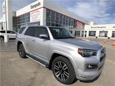 2020 Toyota 4Runner Base (Stk: 200653) in Calgary - Image 1 of 20