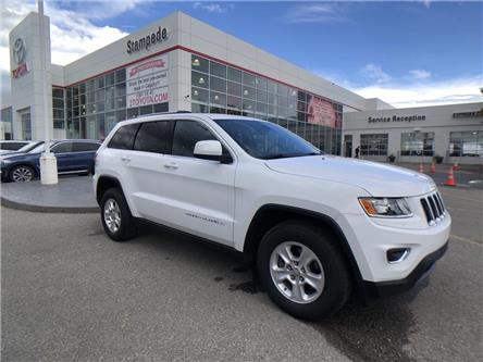 2015 Jeep Grand Cherokee Laredo (Stk: 200637A) in Calgary - Image 1 of 22