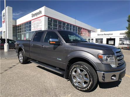 2014 Ford F-150 FX4 (Stk: 200702A) in Calgary - Image 1 of 23