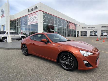 2016 Scion FR-S Base (Stk: 9121A) in Calgary - Image 1 of 22