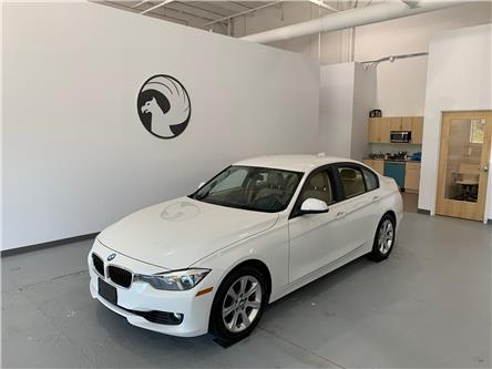 2013 BMW 328i xDrive Classic Line (Stk: 1320) in Halifax - Image 1 of 20