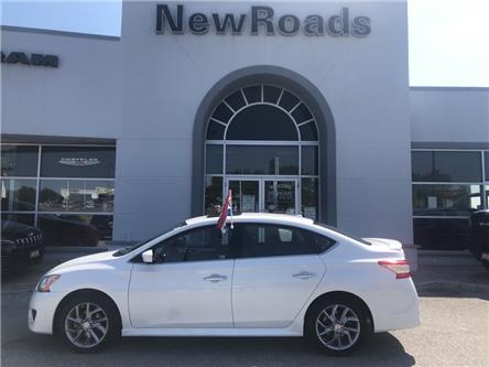 2014 Nissan Sentra 1.8 S (Stk: 24878T) in Newmarket - Image 1 of 10