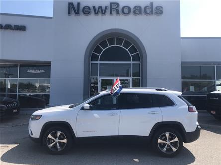 2019 Jeep Cherokee Limited (Stk: 24867P) in Newmarket - Image 1 of 13