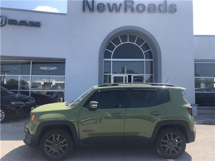 2016 Jeep Renegade North (Stk: 24851T) in Newmarket - Image 1 of 11