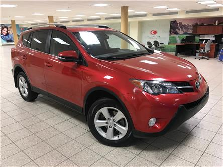 2014 Toyota RAV4 XLE (Stk: 201087A) in Calgary - Image 1 of 23