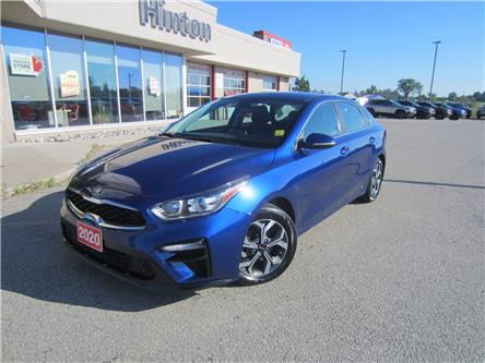 2020 Kia Forte EX+ (Stk: B7933R) in Perth - Image 1 of 14