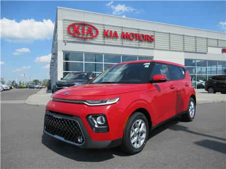 2020 Kia Soul EX (Stk: 1715) in Orléans - Image 1 of 24