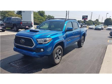 2018 Toyota Tacoma TRD Sport (Stk: 514421) in Sarnia - Image 1 of 10