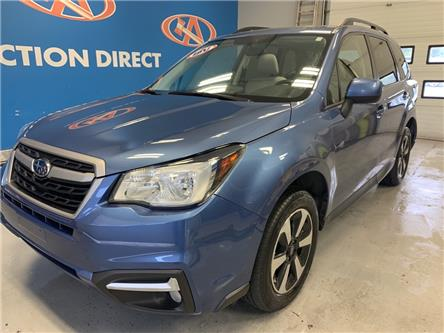 2017 Subaru Forester 2.5i Limited (Stk: ) in Lower Sackville - Image 1 of 10