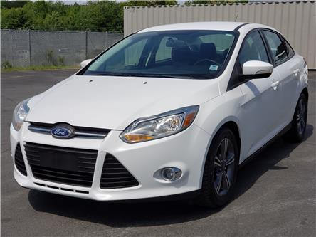 2014 Ford Focus SE (Stk: 10659AA) in Lower Sackville - Image 1 of 16