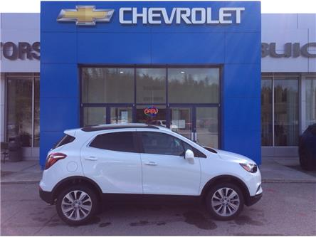 2020 Buick Encore Preferred (Stk: 7201860) in Whitehorse - Image 1 of 20