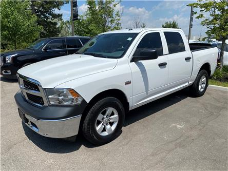 2017 RAM 1500 ST (Stk: 794376TN) in Mississauga - Image 1 of 10