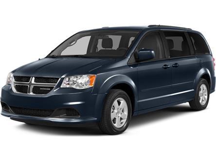 2014 Dodge Grand Caravan SE/SXT (Stk: J2057) in Brandon - Image 1 of 4