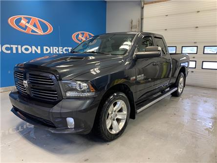 2016 RAM 1500 Sport (Stk: 150256) in Lower Sackville - Image 1 of 9