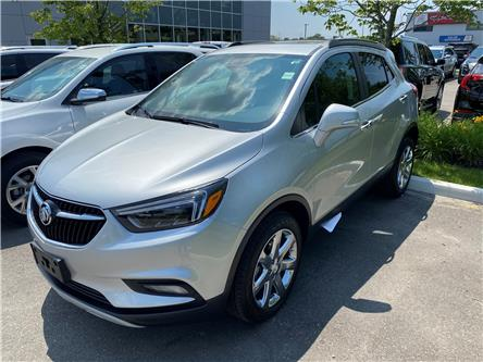 2018 Buick Encore Essence (Stk: 712080TN) in Mississauga - Image 1 of 10