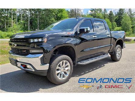 2019 Chevrolet Silverado 1500 LTZ (Stk: 20282AA) in Huntsville - Image 1 of 7
