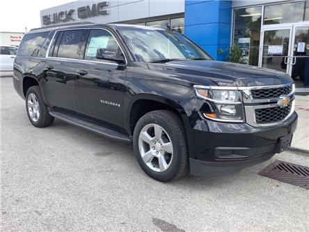 2020 Chevrolet Suburban LT (Stk: 20-1033) in Listowel - Image 1 of 12
