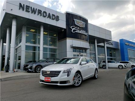 2018 Cadillac XTS Luxury (Stk: 9141410A) in Newmarket - Image 1 of 30