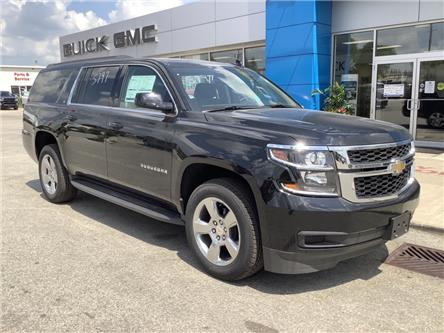 2020 Chevrolet Suburban LT (Stk: 20-1032) in Listowel - Image 1 of 12