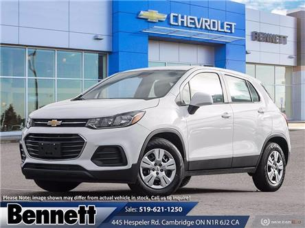 2020 Chevrolet Trax LS (Stk: 200690) in Cambridge - Image 1 of 23