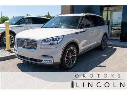2020 Lincoln Aviator Reserve (Stk: L-12) in Okotoks - Image 1 of 6