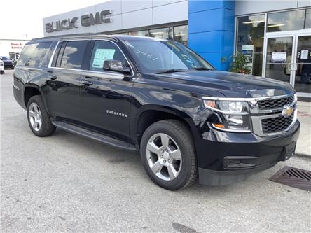 2020 Chevrolet Suburban LT (Stk: 20-1031) in Listowel - Image 1 of 12