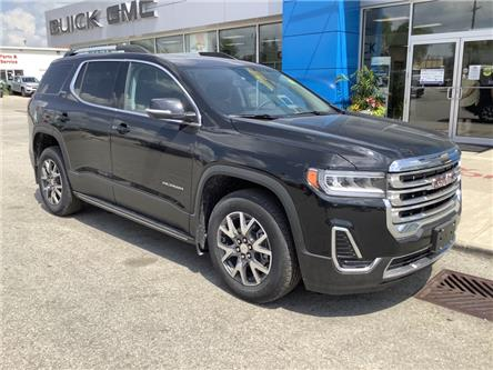2020 GMC Acadia SLE (Stk: 20-1025) in Listowel - Image 1 of 13