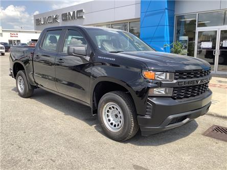 2020 Chevrolet Silverado 1500 Work Truck (Stk: 20-1073) in Listowel - Image 1 of 10