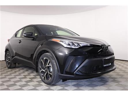 2020 Toyota C-HR XLE Premium (Stk: E1985) in London - Image 1 of 27