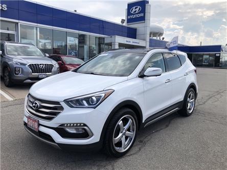 2018 Hyundai Santa Fe Sport 2.0T Ultimate (Stk: 30132A) in Scarborough - Image 1 of 19