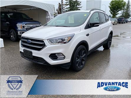 2019 Ford Escape Titanium (Stk: 5685) in Calgary - Image 1 of 26